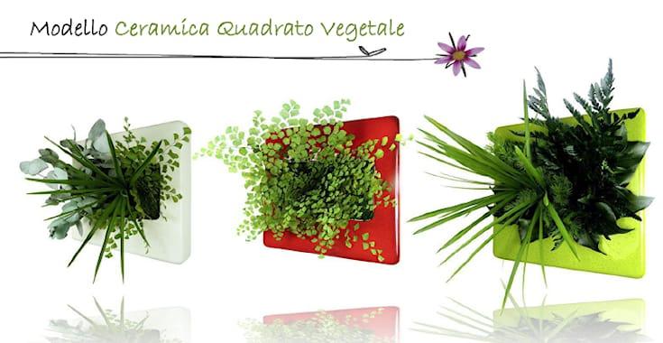 Offerta di quadri vegetali modello ceramica sconto 40% a Modena