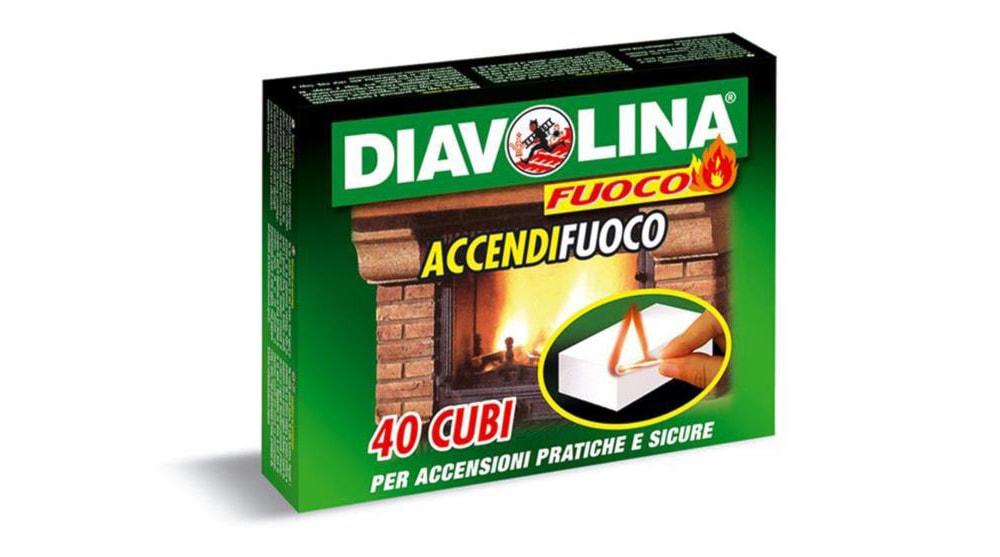 6 confezioni di diavolina a soli 10€ anzichè 15€