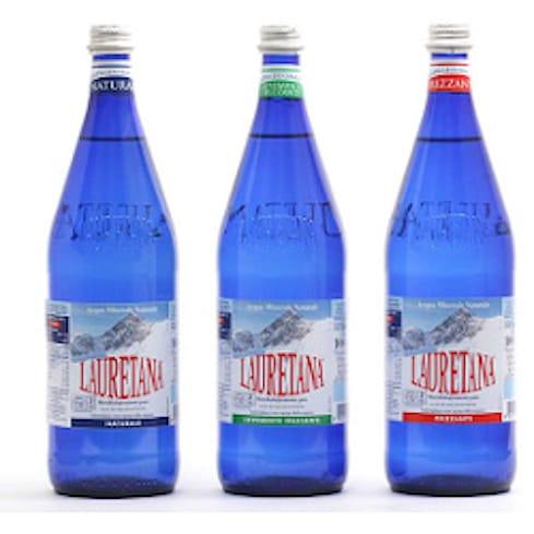 Offerta di lauretana in bottiglia di vetro a reggio emilia for Acqua lauretana a domicilio