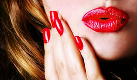 Manicure + semipermanente