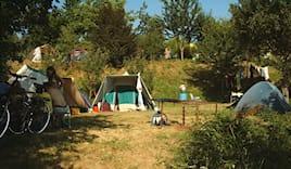 1 notte+colazione camping