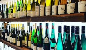 6 bottiglie vino