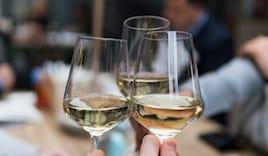 Aperitivo con vino!!!