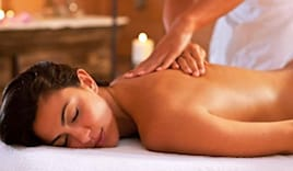 Massaggio del fuoco