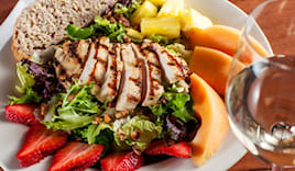 Anema&core pranzo x1