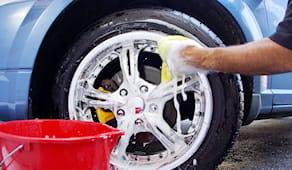 Lavaggio auto petrorban