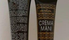 Crema mani da 40 ml