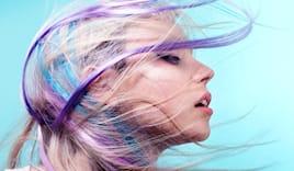 Cromoterapia capelli 🎁