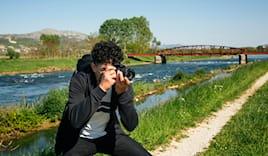 Corso fotografia x2 omagg