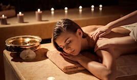 Massaggio esalen 90'