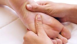 Riflessologia mani|piedi