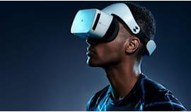 Realtà virtuale - 10 min