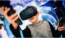 Realtà virtuale - 30 min