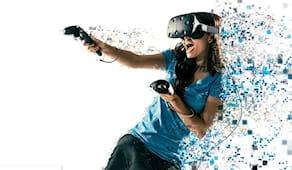 Realtà virtuale - 60 min