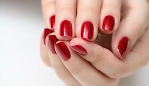Manicure semplice