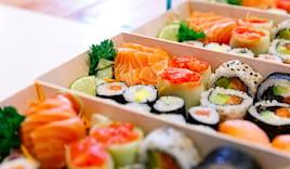 Pranzo o cena wanwan