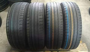 Off. gomme furgoni