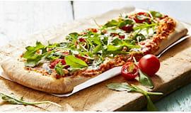 Omaggio pizza alla pala