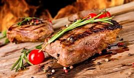 Cena di carne x 2