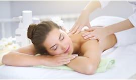 1 massaggio totalbody 60'