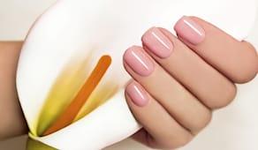 Manicure spa + smalto
