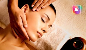 Massaggio ayurveda viso ⭐