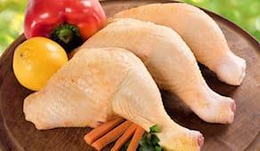 1kg cosce pollo favarolo
