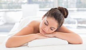Massaggio 30 min bodycare