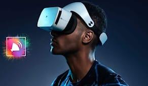 Realtà virtuale-10 min ⭐