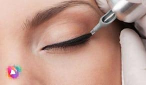 Eyeliner infracigliare ⭐