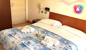 Camera matrimoniale x2 ⭐