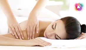 Massaggio oasi 30' ⭐