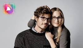 2x1 occhiali galvani ⭐