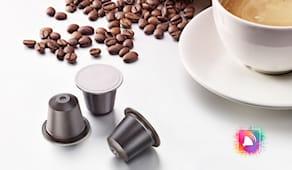Capsule caffè 0,14€ ⭐