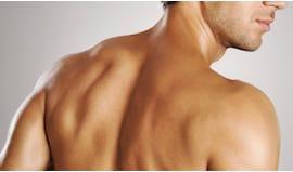 Depilazione petto+schiena