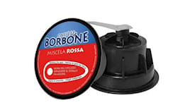 90 caps borbone dolce red