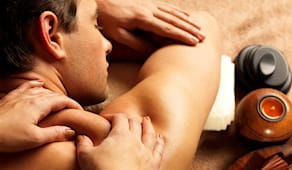 Massaggio uomo 30' m