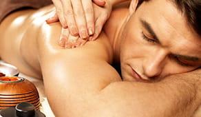 Massaggio uomo 60' m