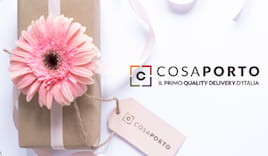 Cosa porto shopping card
