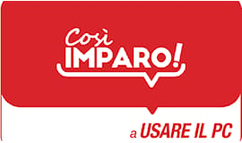 Così imparo shopping card