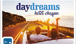 Daydreams shopping card