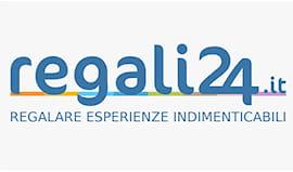 Regali24 shopping card