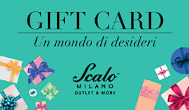 Scalo milano shoppingcard