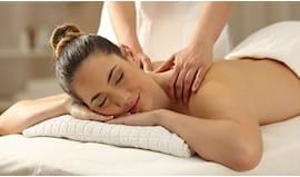 Massaggio benessere 1 ora