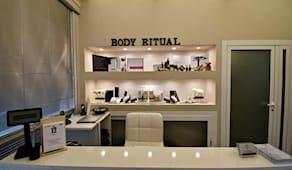 Pulizia viso body ritual