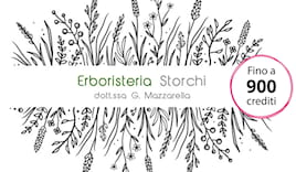 Erboristeria storchi shop