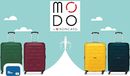 Modo by roncato card