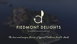 Piedmont delights card