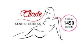 Eliade shopping card