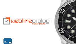 Web time orologi card